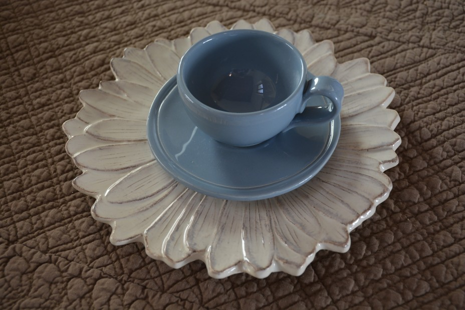 Set Caffe 6 pz ceramica