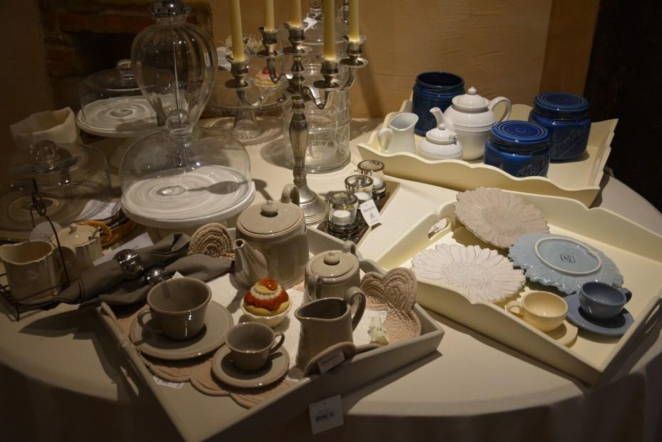 Ceramiche Tavola