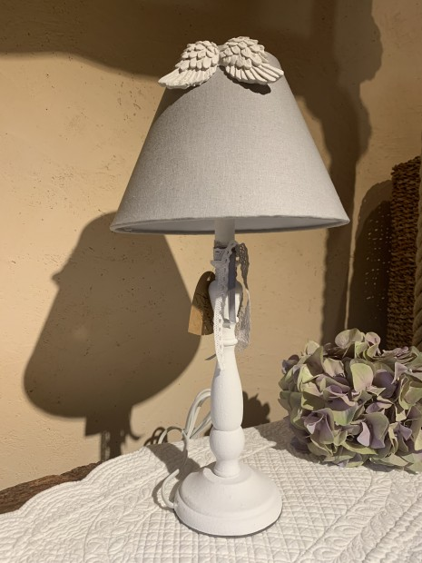 Lampada Shabby
