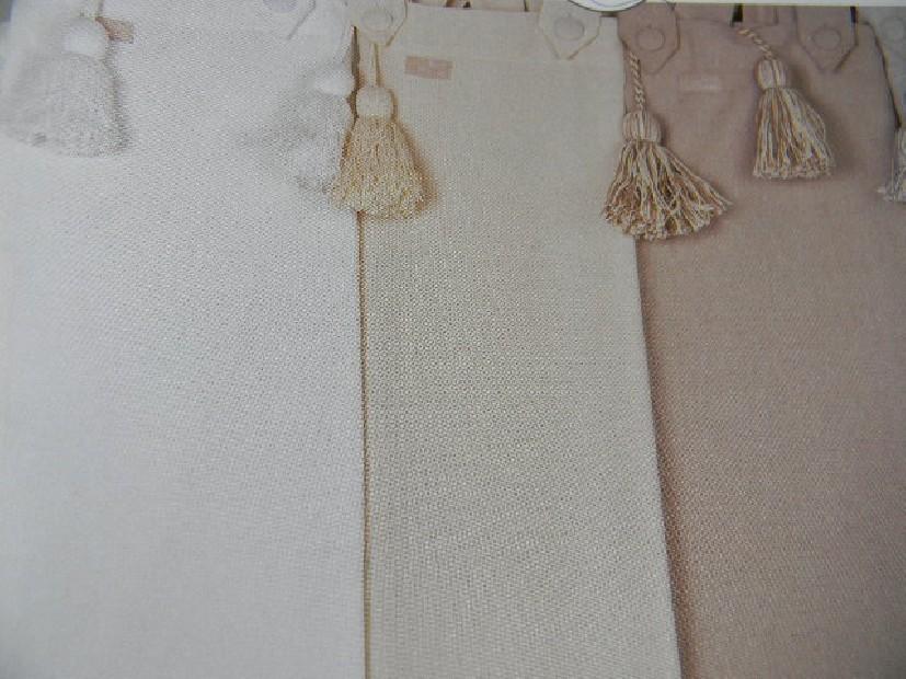 Tenda in cotone 100%