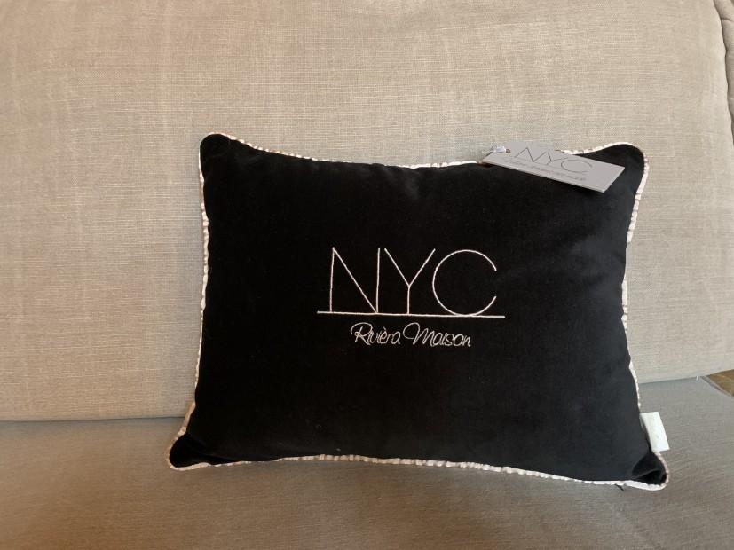 Cuscino NYC