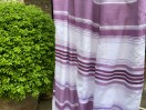 Telo mare Marinette CAPHORN lilla' 90/190cm